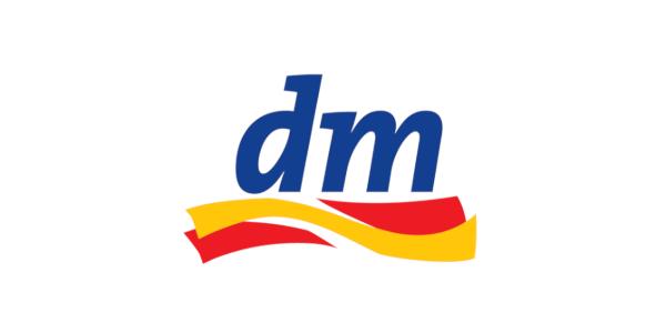 DM-drogeriemarkt Logo